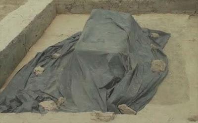 Ινδία: Στο φως ιππήλατα άρματα, σπαθιά και κράνη ηλικίας 4.000 ετών