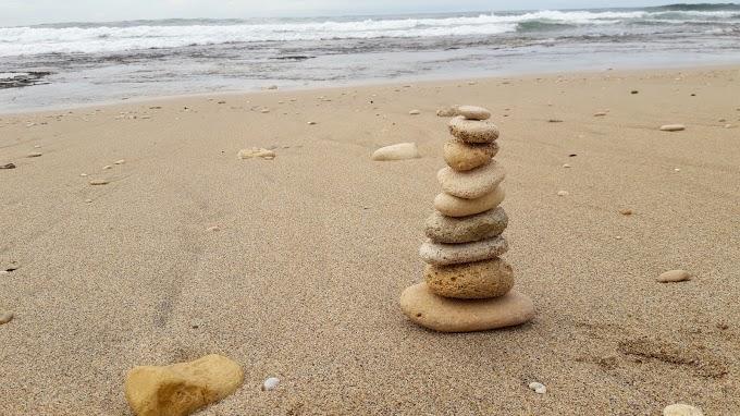 Petualangan Mistis ke Pantai Seruni [Bag.1]