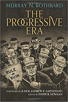 New Book By Murray Rothbard