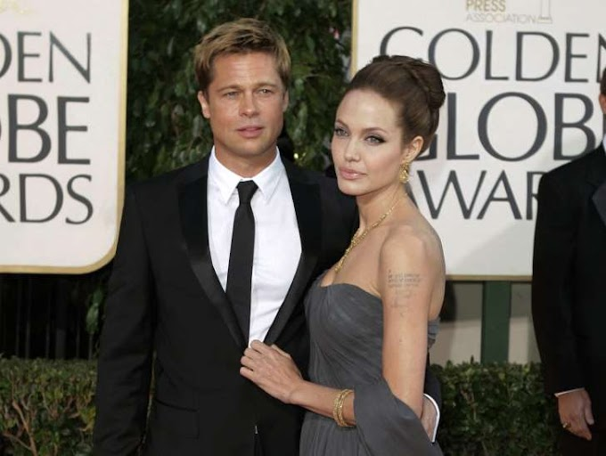 Judge refuses Brad Pitt's request to seal custody filings