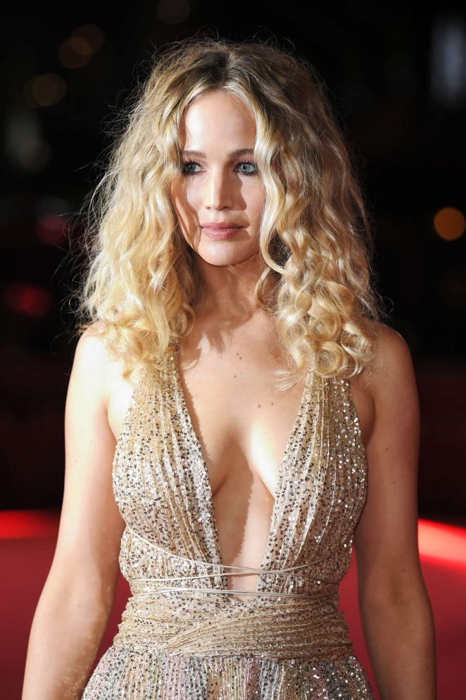 Jennifer Lawrence Hot Photo Gallery