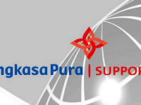 Angkasa Pura Supports - Recruitment For SMA/SMK, D3, S1, S2 , Semua Jurusan October - November 2017