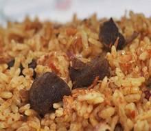 Resep Cara Membuat Nasi Kebuli Kambing Enak