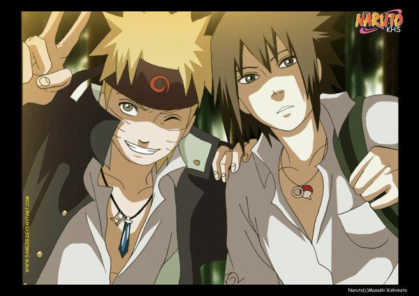 Clube Naruto: Shippu! Konoha Gakuen Den