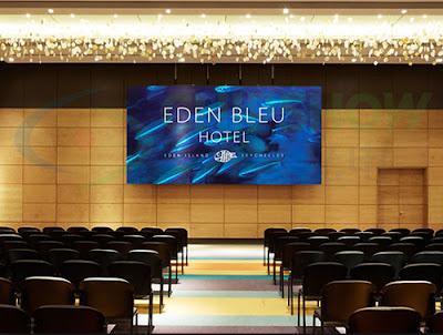 Địa chỉ cung cấp màn hình led p4 nhập khẩu, giá rẻ tại Quảng Nam