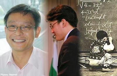 Biografi Kim Ung Yong , Manusia Super Jenius