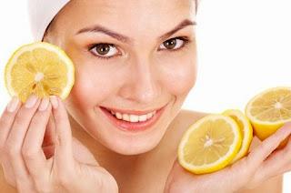 kulit sehat dengan ramuan alami