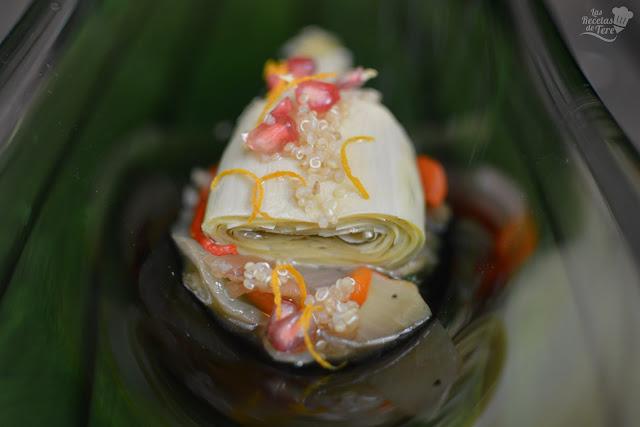 Ensalada de conservas de alcachofas y vegetales tererecetas 04