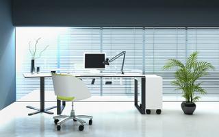 Decorar la oficina seg n el feng shui colores en casa for Colores ideales para oficina segun feng shui