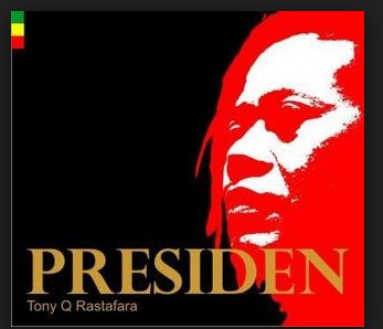 Tony Q Rastafara Mp3