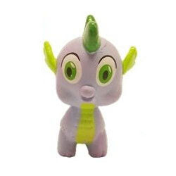 MLP Busy Book Figure Spike Figure by Phidal