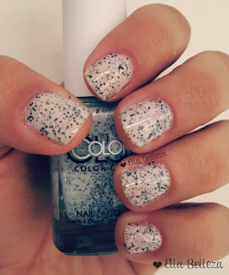 Uñas Cookies & Cream