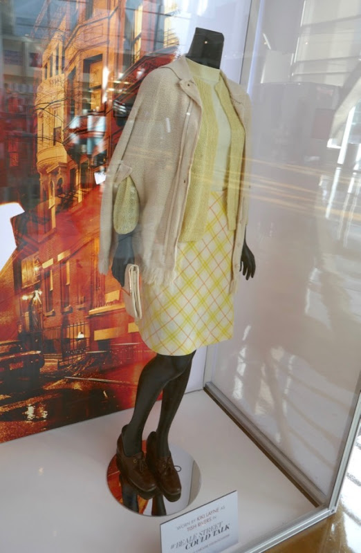 Kiki Layne If Beale Street Could Talk Tish Rivers costume