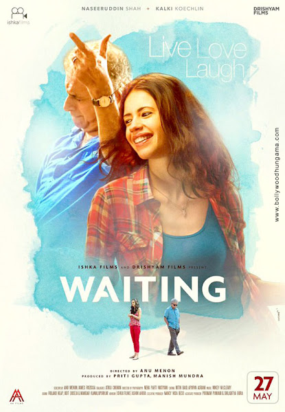 Waiting (2016) Movie Poster