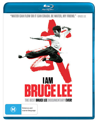 I Am Bruce Lee 2011 Dual Audio 720p BRRip 700mb