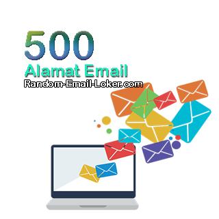 500 Alamat Email Perusahaan Paling Baru Part 2