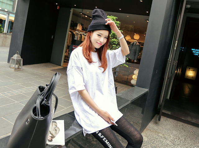 1 Cha HyunOk - very cute asian girl-girlcute4u.blogspot.com