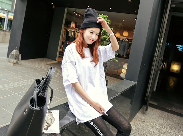 1 Cha HyunOk - very cute asian girl-girlcute4u.blogspot.com