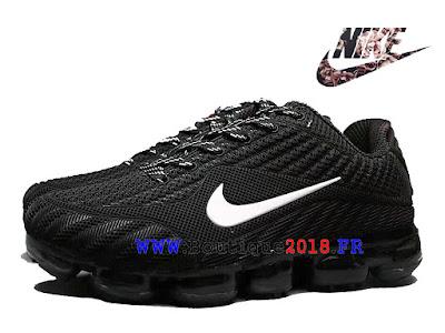designer fashion c555b 85d01 Nike Air VaporMax 2018 Flyknit Nouveauté Fashion Sports Chaussures Pas cher  Homme Dernièrement,il ya un nouveau style autour de la place de marché de  la ...
