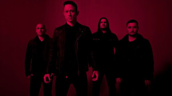 "TRIVIUM: Video για το νέο τους single ""The Sin And The Sentence"""