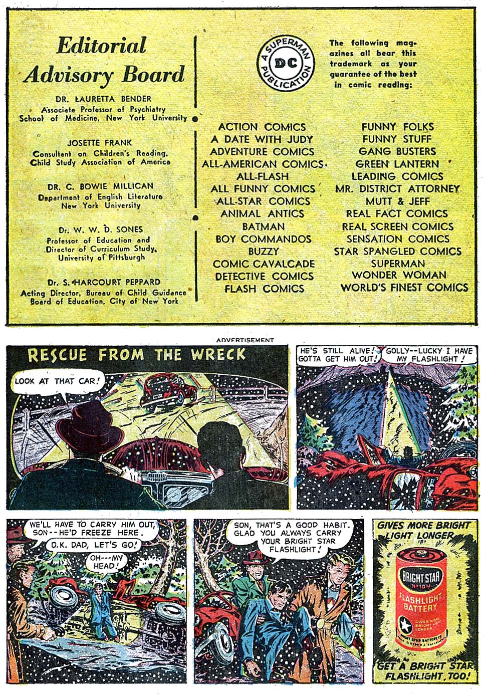 All-American Comics (1939) issue 93 - Page 29