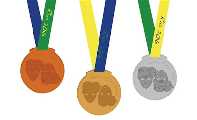 winter olympics games 2018 medal table