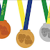 Rio 2016 Olympics Medal Table - Tally