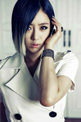Yesung suju jiyeon t-ara sexy love