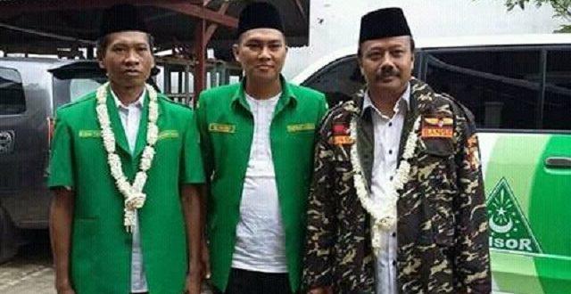 GP Ansor Surabaya Siap Kerahkan 1.500 Orang untuk Menghadang Ribuan Massa Hizbut Tahrir