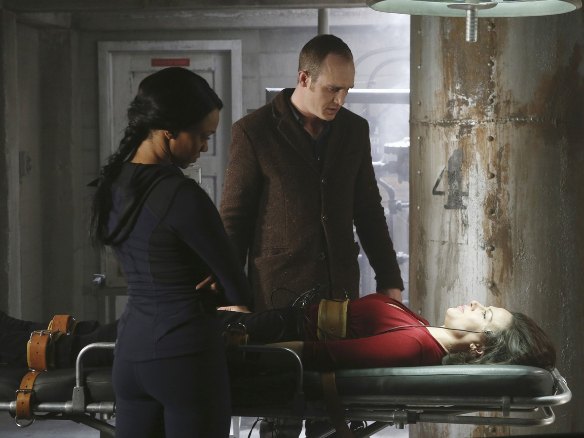 Once Upon A Time - Season 2 Episode 21: Second Star to the Right