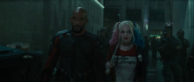 Splited 200mb Resumable Download Link For Movie Suicide Squad 2016 Download And Watch Online For Free