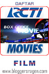 Box Office Movie RCTI