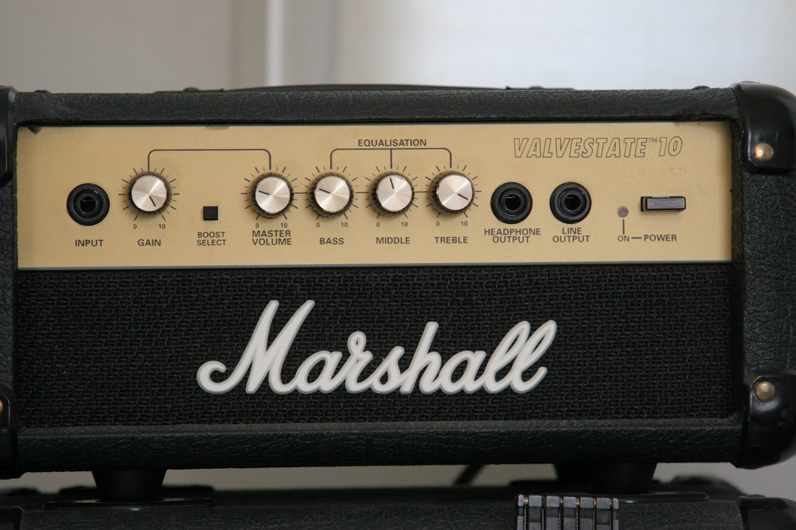 Guitar Industry Trends And Dynamics  Marshall Valvestate 8080 Micro Stack