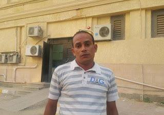 ' شاب يشعل النار بنفسه بالاسكندرية والسبب هو !!!