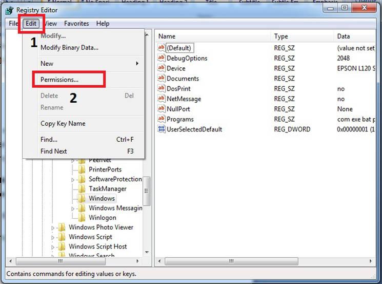 Cara Mengatasi File Excel Tidak Terbaca Printer