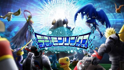Game - Digimon LinkZ v2.1.0 Apk mod ilimitado