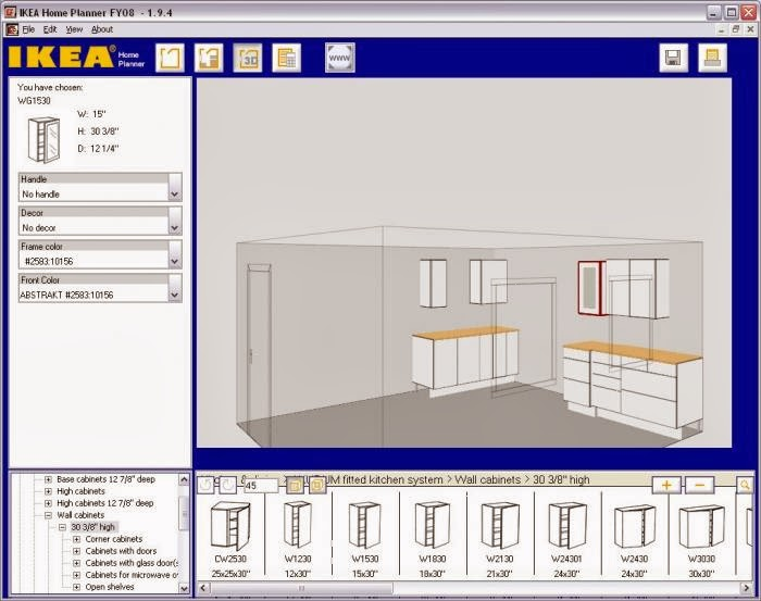 Free Kitchen Cabinet Design Software Best Design Ideas: Best Free Kitchen Design Software