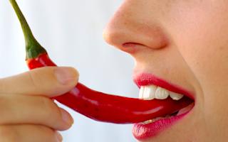 Los alimentos que provocan y agravan el reflujo gastroesofagico