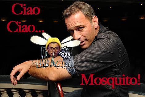 PLATAFORMA CARLOS LOZANO GANADOR GH VIP  - Página 2 Ciaomosquito