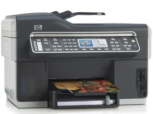 HP Officejet Pro L7650 All-in-One Printer Drivers Downloads