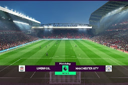 Premier League 2018/2019 Scoreboard - PES 2019