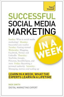 The SMO Book for Learn Social Media Marketing In A Week-Nick Smith