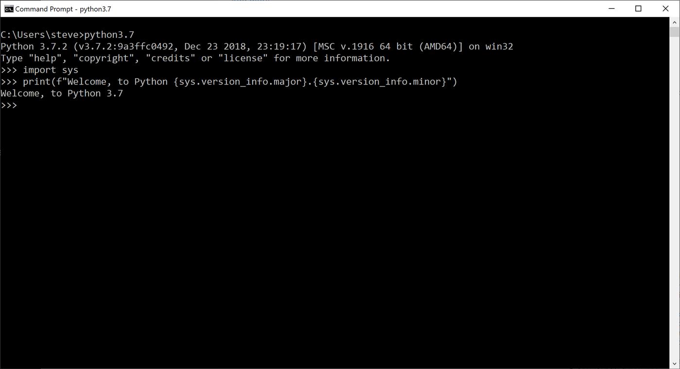 Python-app-windows-10-microsoft-store