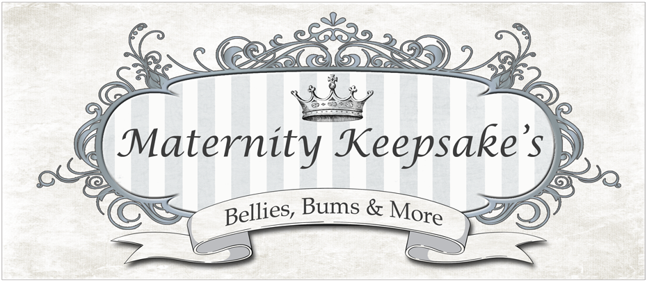 Maternity Keepsake's... Bellies, Bums and More!