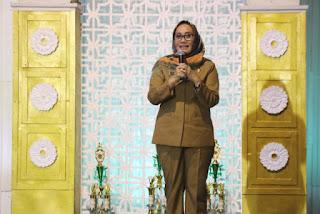 Wakil Walikota Cirebon, Kegitan Keagamaan sangat Dibutuhkan Termasuk Genersi Mda Dan Anak- Anak