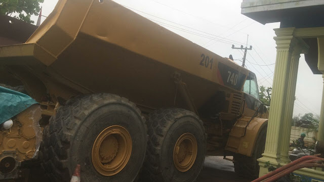 Cara import mesin bekas,Converter,Engine and Transmission,Mining Truck Ke Jakarta