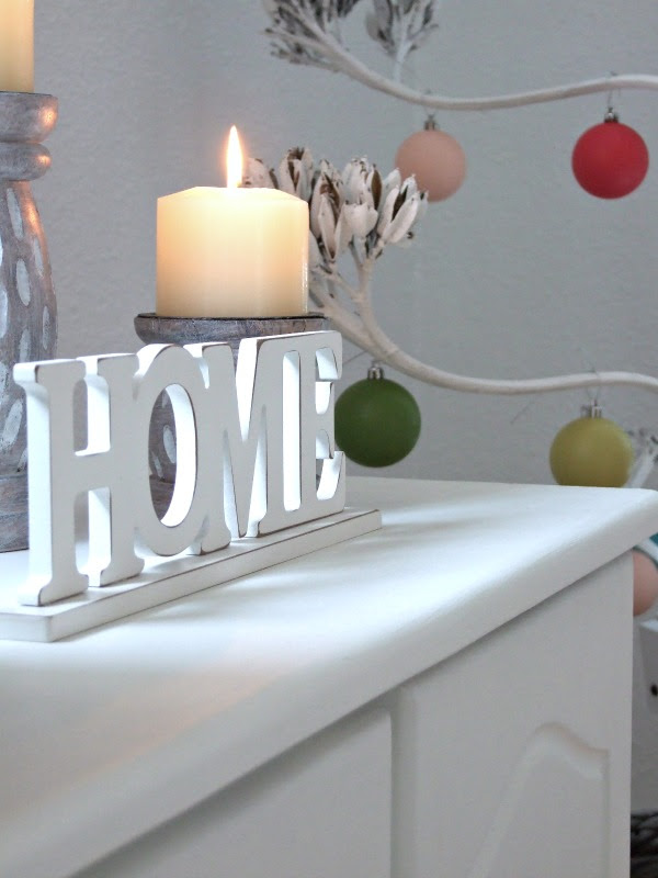arbol de navidad handmade