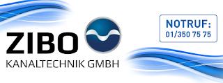 ZIBO Wien,20 Ihr Partner in Kanaltechnik Fragen »ZIBO ✆+43 1 350 75 75 «