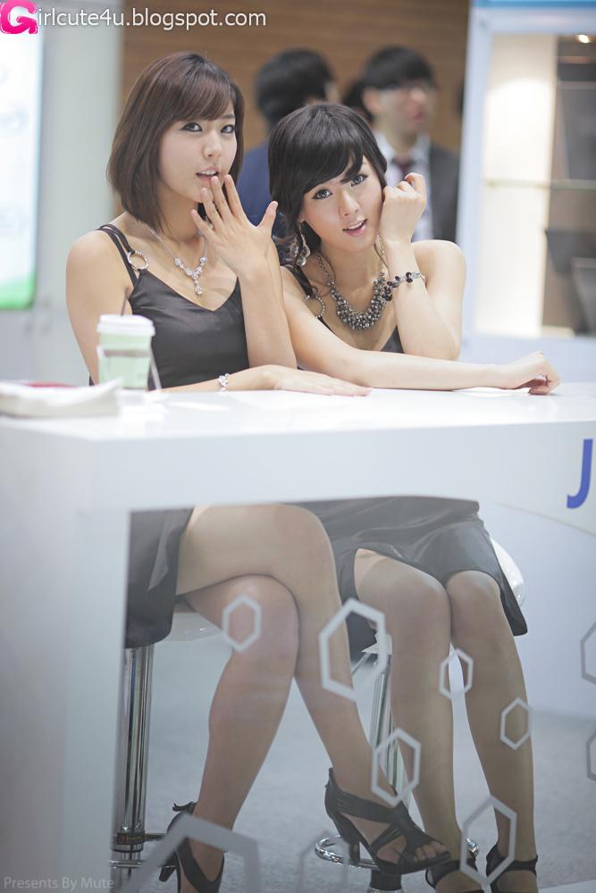 xxx nude girls: Hwang Mi Hee - KES 2011