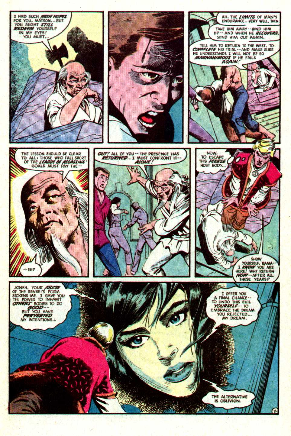Read online Secret Origins (1986) comic -  Issue #15 - 4